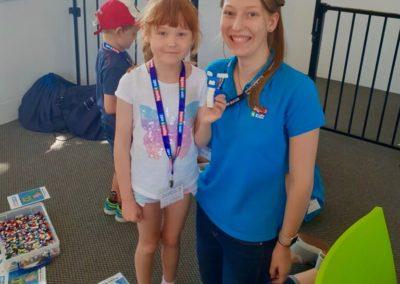 7 BRICKS 4 KIDZ Sydney Summer School Holiday Activities   LEGO Coding Robotics STEM Fun Creative Kids Rebate