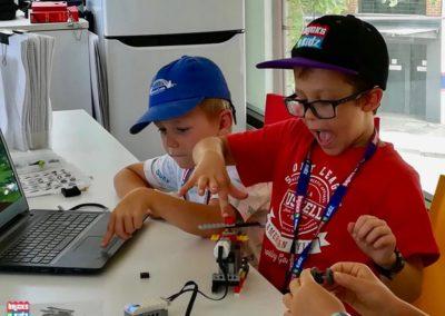 8 BRICKS 4 KIDZ Sydney Summer School Holiday Activities - Coding Robotics STEM LEGO Fun Kids
