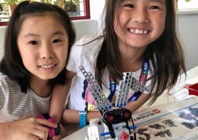 8 BRICKS 4 KIDZ Sydney Summer School Holiday Activities   LEGO Coding Robotics STEM Fun Creative Kids Rebate