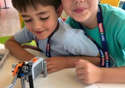 8 BRICKS 4 KIDZ Sydney Summer School Holiday Activities near me | LEGO Coding Robotics STEM Fun Creative Kids Rebate