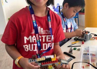 9 BRICKS 4 KIDZ Sydney Summer School Holiday Activities near me | LEGO Coding Robotics STEM Fun Creative Kids Rebate