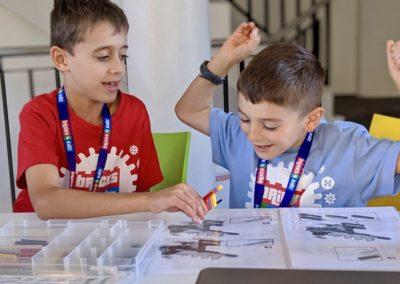 1 BRICKS 4 KIDZ Sydney April School Holiday Workshops Activities LEGO Masters Coding Robotics STEM Mosman Crows Nest Gordon Willoughby Fun Kids