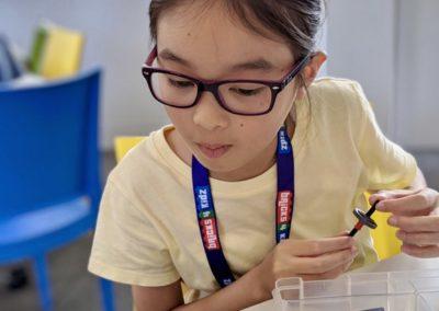 10 BRICKS 4 KIDZ Sydney April School Holiday Workshops Activities LEGO Masters Coding Robotics STEM Mosman Crows Nest Gordon Willoughby Fun Kids