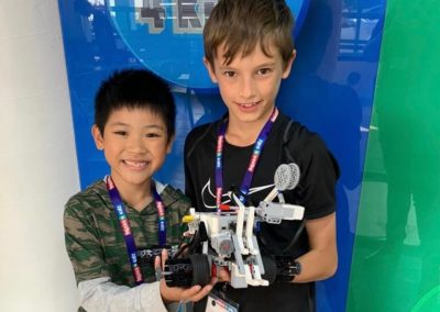 10 BRICKS 4 KIDZ Sydney School Holiday Workshops Activities LEGO Masters Coding Robotics STEM Mosman Crows Nest Gordon Willoughby Fun Kids
