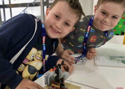 14 BRICKS 4 KIDZ Sydney April School Holiday Workshops Activities LEGO Masters Coding Robotics STEM Mosman Crows Nest Gordon Willoughby Fun Kids