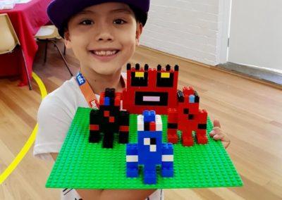 14 BRICKS 4 KIDZ Sydney School Holiday Workshops Activities LEGO Masters Coding Robotics STEM Mosman Crows Nest Gordon Willoughby Fun Kids