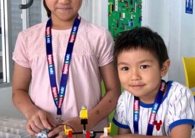 15 BRICKS 4 KIDZ Sydney School Holiday Workshops Activities LEGO Masters Coding Robotics STEM Mosman Crows Nest Gordon Willoughby Fun Kids