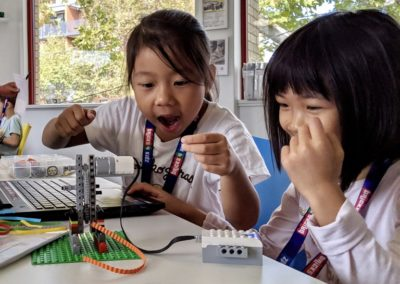 16 BRICKS 4 KIDZ Sydney April School Holiday Workshops Activities LEGO Masters Coding Robotics STEM Mosman Crows Nest Gordon Willoughby Fun Kids