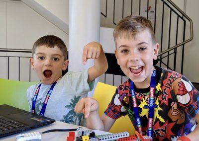 17 BRICKS 4 KIDZ Sydney April School Holiday Workshops Activities LEGO Masters Coding Robotics STEM Mosman Crows Nest Gordon Willoughby Fun Kids