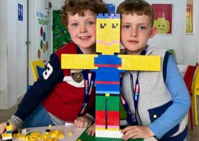 20 BRICKS 4 KIDZ Sydney School Holiday Workshops Activities LEGO Masters Coding Robotics STEM Mosman Crows Nest Gordon Willoughby Fun Kids
