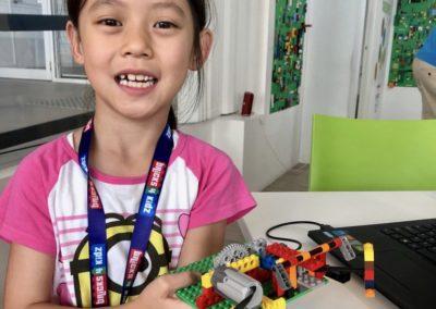 3 BRICKS 4 KIDZ Sydney April School Holiday Workshops Activities LEGO Masters Coding Robotics STEM Mosman Crows Nest Gordon Willoughby Fun Kids