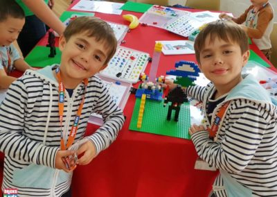 3 BRICKS 4 KIDZ Sydney School Holiday Workshops Activities LEGO Masters Coding Robotics STEM Mosman Crows Nest Gordon Willoughby Fun Kids