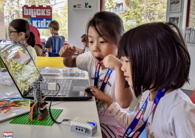 4 BRICKS 4 KIDZ Sydney April School Holiday Workshops Activities LEGO Masters Coding Robotics STEM Mosman Crows Nest Gordon Willoughby Fun Kids