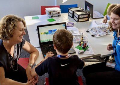 5 BRICKS 4 KIDZ Sydney April School Holiday Workshops Activities LEGO Masters Coding Robotics STEM Mosman Crows Nest Gordon Willoughby Fun Kids