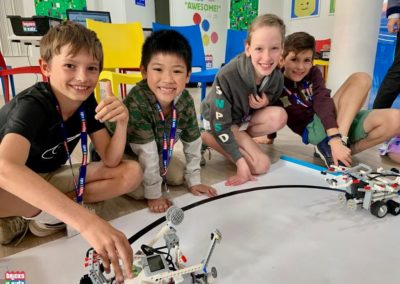 5 BRICKS 4 KIDZ Sydney School Holiday Workshops Activities LEGO Masters Coding Robotics STEM Mosman Crows Nest Gordon Willoughby Fun Kids
