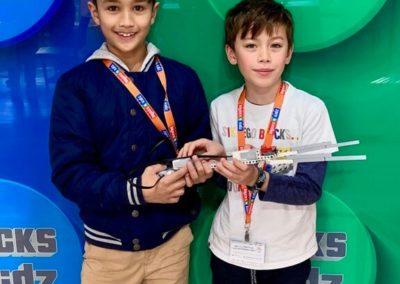 1 BRICKS 4 KIDZ - LEGO School Holiday Workshops Robotics - Crows Nest Gordon Mosman Willoughby - Fun Kids STEM Near Me