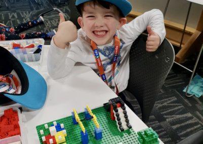 11 BRICKS 4 KIDZ - LEGO School Holiday Workshops Robotics - Crows Nest Gordon Mosman Willoughby - Fun Kids STEM Near Me