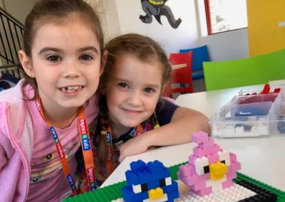 11 BRICKS 4 KIDZ Sydney North Shore - LEGO Fun Kids Coding Robotics - School Holidays Workshops Activities Programs