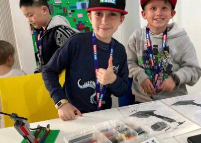 13 BRICKS 4 KIDZ - LEGO School Holiday Workshops Robotics - Crows Nest Gordon Mosman Willoughby - Fun Kids STEM Near Me
