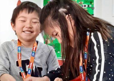 16 BRICKS 4 KIDZ Sydney North Shore - LEGO Fun Kids Coding Robotics - School Holidays Workshops Activities Programs