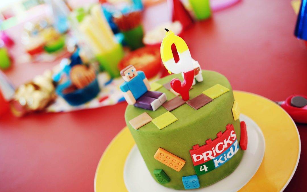 Looking for Kids' Party Ideas? LEGO® is the HOT KIDS' PARTY THEME in 2020!