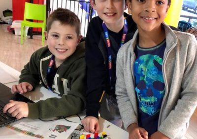 19 BRICKS 4 KIDZ - LEGO School Holiday Workshops Robotics - Crows Nest Gordon Mosman Willoughby - Fun Kids STEM Near Me