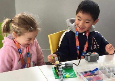 20 BRICKS 4 KIDZ - LEGO School Holiday Workshops Robotics - Crows Nest Gordon Mosman Willoughby - Fun Kids STEM Near Me