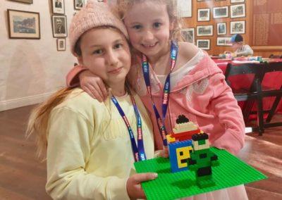 20 BRICKS 4 KIDZ Sydney North Shore - LEGO Fun Kids Coding Robotics - School Holidays Workshops Activities Programs