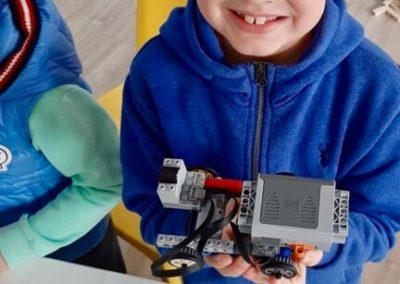 3 BRICKS 4 KIDZ Sydney North Shore - LEGO Fun Kids Coding Robotics - School Holidays Workshops Activities Programs