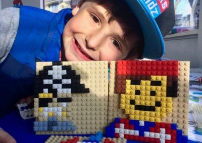4 BRICKS 4 KIDZ - LEGO School Holiday Workshops Robotics - Crows Nest Gordon Mosman Willoughby - Fun Kids STEM Near Me