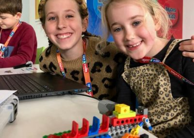 4 BRICKS 4 KIDZ Sydney North Shore - LEGO Fun Kids Coding Robotics - School Holidays Workshops Activities Programs