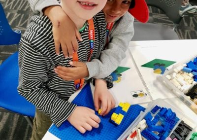 6 BRICKS 4 KIDZ - LEGO School Holiday Workshops Robotics - Crows Nest Gordon Mosman Willoughby - Fun Kids STEM Near Me