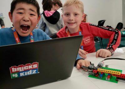 8 BRICKS 4 KIDZ Sydney North Shore - LEGO Fun Kids Coding Robotics - School Holidays Workshops Activities Programs