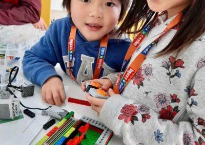 9 BRICKS 4 KIDZ Sydney North Shore - LEGO Fun Kids Coding Robotics - School Holidays Workshops Activities Programs