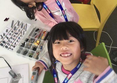 11 BRICKS 4 KIDZ Sydney - School Holiday Workshops Programs LEGO Robotics Coding - Kids Fun Camp