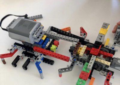 14 BRICKS 4 KIDZ Sydney - School Holiday Workshops Programs LEGO Robotics Coding - Kids Fun Camp