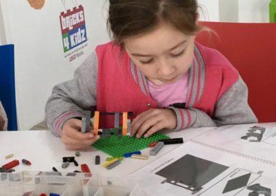 15 BRICKS 4 KIDZ Sydney - School Holiday Workshops Programs LEGO Robotics Coding - Kids Fun Camp