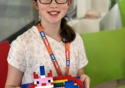 16 BRICKS 4 KIDZ Sydney - School Holiday Workshops Programs LEGO Robotics Coding - Kids Fun Camp