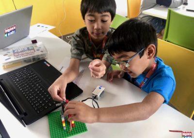 17 BRICKS 4 KIDZ Sydney - School Holiday Workshops Programs LEGO Robotics Coding - Kids Fun Camp