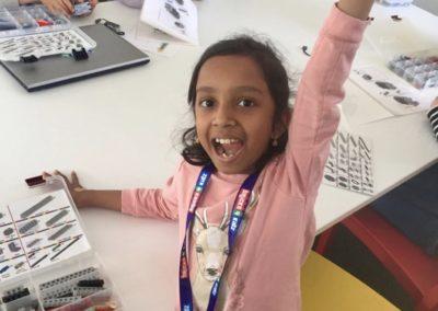 18 BRICKS 4 KIDZ Sydney - School Holiday Workshops Programs LEGO Robotics Coding - Kids Fun Camp