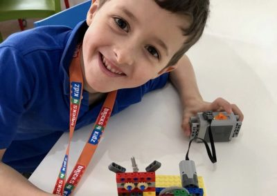 19 BRICKS 4 KIDZ Sydney - School Holiday Workshops Programs LEGO Robotics Coding - Kids Fun Camp