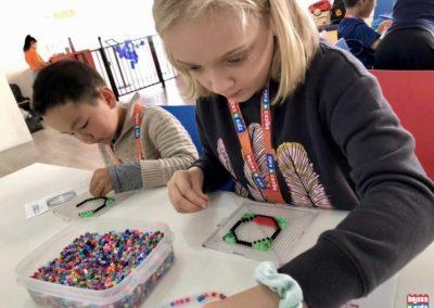 20 BRICKS 4 KIDZ Sydney - School Holiday Workshops Programs LEGO Robotics Coding - Kids Fun Camp