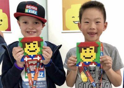 3 BRICKS 4 KIDZ Sydney - School Holiday Workshops Programs LEGO Robotics Coding - Kids Fun Camp