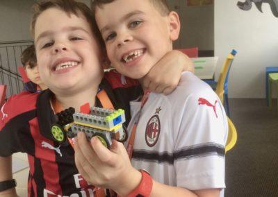 5 BRICKS 4 KIDZ Sydney - School Holiday Workshops Programs LEGO Robotics Coding - Kids Fun Camp