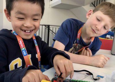 6 BRICKS 4 KIDZ Sydney - School Holiday Workshops Programs LEGO Robotics Coding - Kids Fun Camp