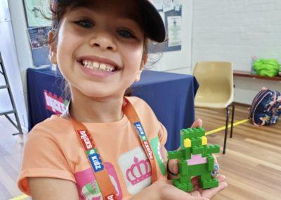 7 BRICKS 4 KIDZ Sydney - School Holiday Workshops Programs LEGO Robotics Coding - Kids Fun Camp