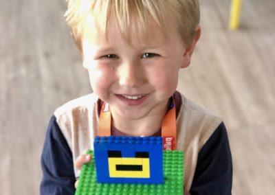 8 BRICKS 4 KIDZ Sydney - School Holiday Workshops Programs LEGO Robotics Coding - Kids Fun Camp
