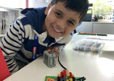 10 BRICKS 4 KIDZ Sydney - Summer Holiday Workshops Programs LEGO Robotics Coding - Kids Fun Camp Creative Kids Rebate