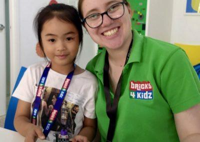 11 BRICKS 4 KIDZ Sydney - Summer Holiday Workshops Programs LEGO Robotics Coding - Kids Fun Camp Creative Kids Rebate