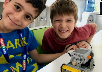 12 BRICKS 4 KIDZ Sydney School Holiday Activities LEGO Robotics Coding Kids Fun Summer